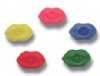 Toys - Lip Whistles Assorted (144)