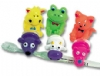 Toys - Animal Toothbrush Holder Assorted (36)