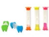 Toys - Timer 3 Minute Tooth Shaped Assorted (50)