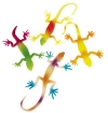 Toys - Glow Lizards Assorted (48)