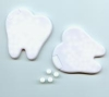 Sweets - Mints in Tooth Shaped Case Sugarfree (20)