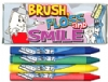 Toys - Crayon Pack Dental Themed 4 CrayonsBox (50)