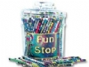 Pencil Canister Mix - 288 per pack