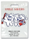 Bags - 2 Color Smile Savers Imprint 9x13 (500)