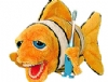 Office Puppets - Frankie Z Fish w/144 Toothbrushes each