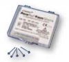Parapost Fiber White Post  Pf160 - Introductory Kit
