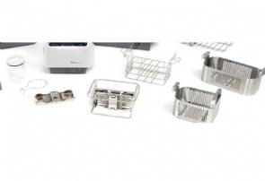 Biosonic UC100 & UC100 Ultrasonic Cleaning - Accessories